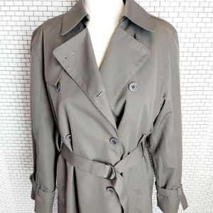 Free Shipping on Ladies London Fog Trench.